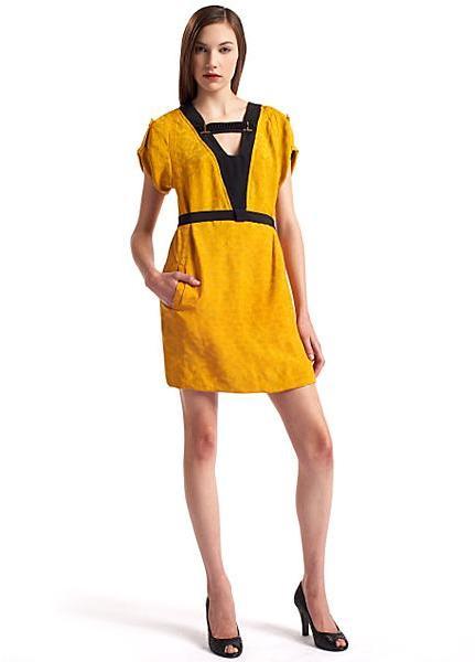 Mayle Reiko Dress