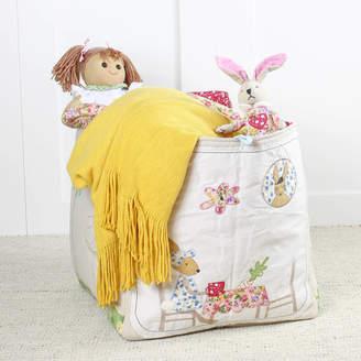 Marquis & Dawe Little Rabbit Toy Bag