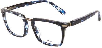 Brioni Square Acetate/Metal Optical Glasses