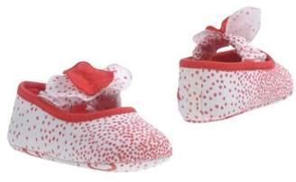 Agatha Ruiz De La Prada BABY Newborn shoes
