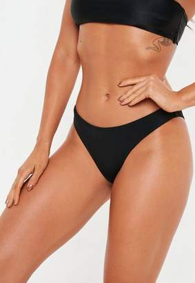 Missguided Hipster Bikini Bottoms - Mix & Match