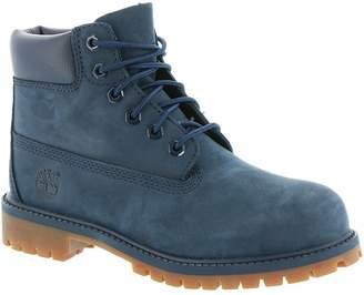 """Timberland Children's 6"""" Premium Waterproof Boot Youth"""