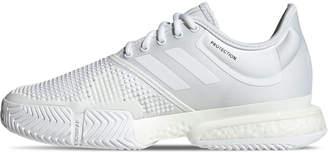 adidas Women's SoleCourt Boost x Parley Tennis Shoes