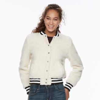 Levi's Levis Women's Sherpa Bomber Jacket