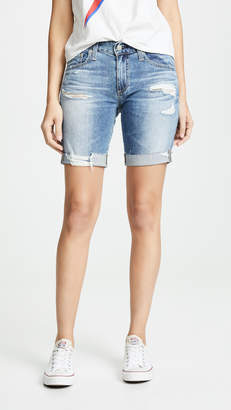 AG Jeans The Nikki Shorts