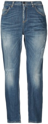 Kaos JEANS Denim pants - Item 42714462EA
