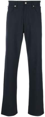 Armani Jeans five pocket trousers