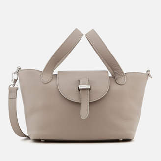 Meli-Melo Women's Thela Mini Tote Bag - Taupe