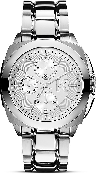 Karl Lagerfeld Keeper Watch, 46mm
