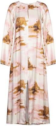 Jucca 3/4 length dresses - Item 34976801XC