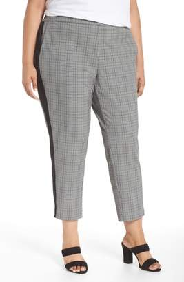 Rachel Roy Menswear Crop Pants