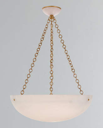 AERIN O'Connor Large Chandelier