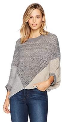 Ella Moon Women's Adeline Dolman Cocoon Sweater