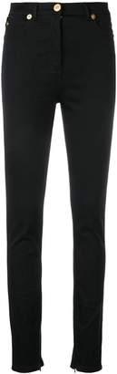 Versace skinny trousers
