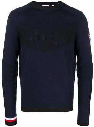 Rossignol crew neck sweater