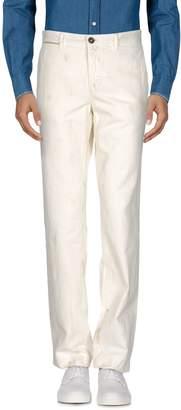 Incotex Red Casual pants - Item 13049091JK