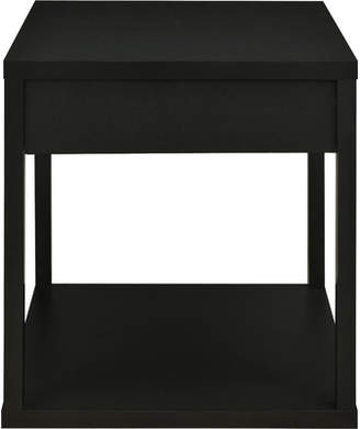 Wrought Studio Maxon End Table With Storage