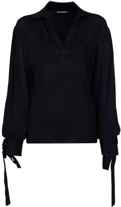 Neil Barrett v-neck sweater
