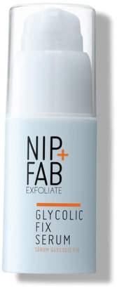 Nip + Fab Nip & Fab Nip+Fab Glycolic Fix Serum 30ml - Nude
