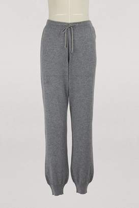 Barrie Cashmere trousers