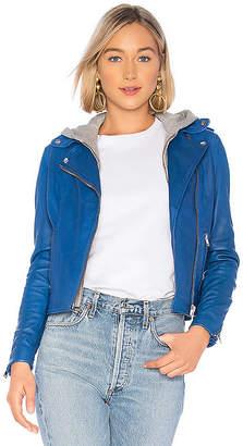 LAMARQUE Holy Leather Jacket