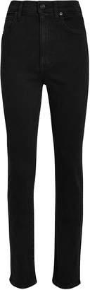 Slvrlake Denim Beatnik Slim High-Rise Jeans