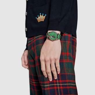 Gucci Le Marché Des Merveilles watch, 38mm