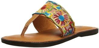 Sbicca Women's Sombrio Wedge Sandal