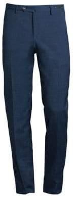 Pt01 Pantaloni Torino Traveler Dressy Techno Wool Trousers