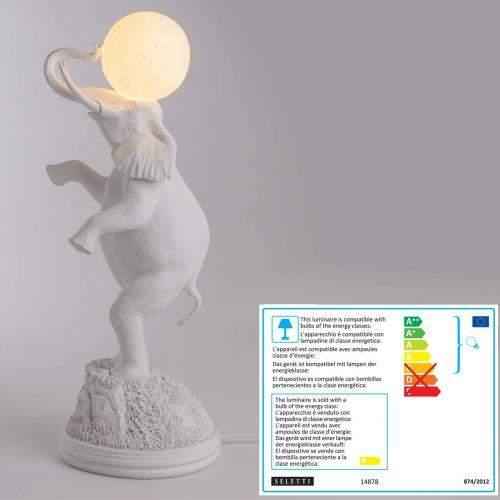 Elephant Stehlampe von
