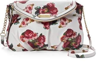 Juicy Couture Rosie Floral Crossbody Bag