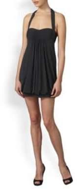 BCBGMAXAZRIA Jersey Bubble Mini Dress