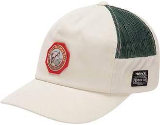 Hurley X Pendleton Glacier Hat