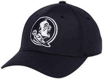 Top of the World Florida State Seminoles Phenom Flex Black White Cap