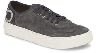 Salvatore Ferragamo Truman Sneaker