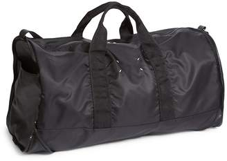 Maison Margiela Zip-Up Weekender Bag