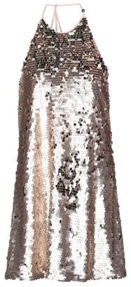 Oh My Love Short dress