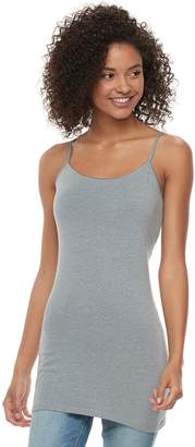 So Juniors' SO Tunic Cami