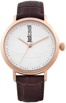 Just Cavalli CFC Men's White Watch