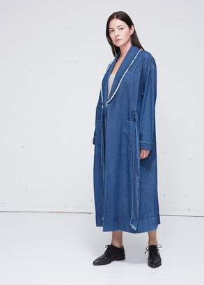 Raquel Allegra Duster Coat