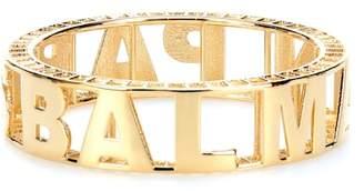 Balmain Logo bracelet