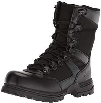 Fila Men's Stormer Military Tactical Boot Food Service Shoe