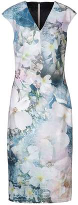Ted Baker 3/4 length dresses