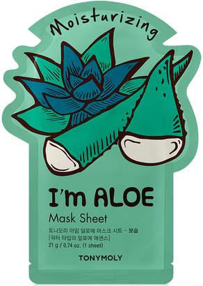 Tony Moly Tonymoly I'm Aloe Sheet Mask - (Moisturizing)