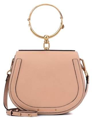 f3ae1a01d324f Chloé Medium Nile leather bracelet bag