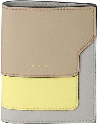 Marni (マルニ) - マルニ VANITOSI 2つ折り財布