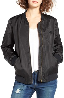 Women's Volcom In My Lane Jacket $79.50 thestylecure.com