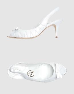 ASH High-heeled sandals