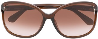 Kate Spade Gloria sunglasses