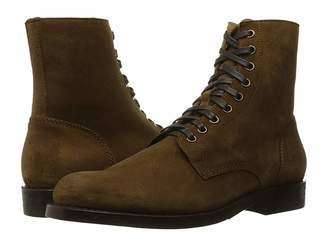 Frye Will Lace-Up